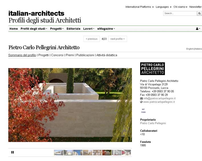 14_italian architects