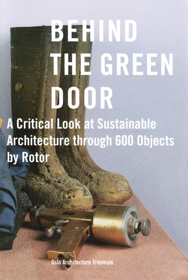 Il Polo Tecnologico pubblicato nel libro della Triennale di Oslo